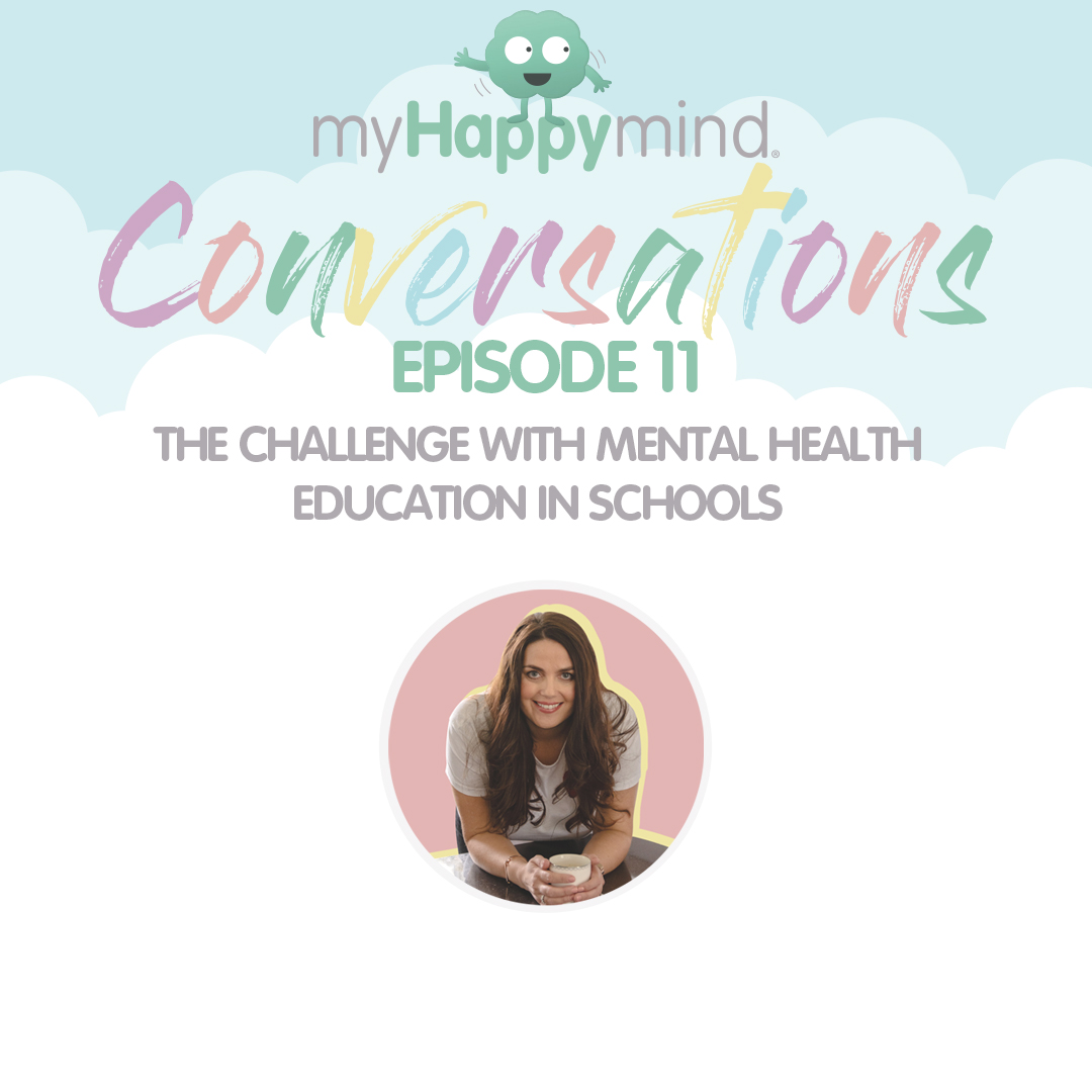 Mental Health Education in Schools